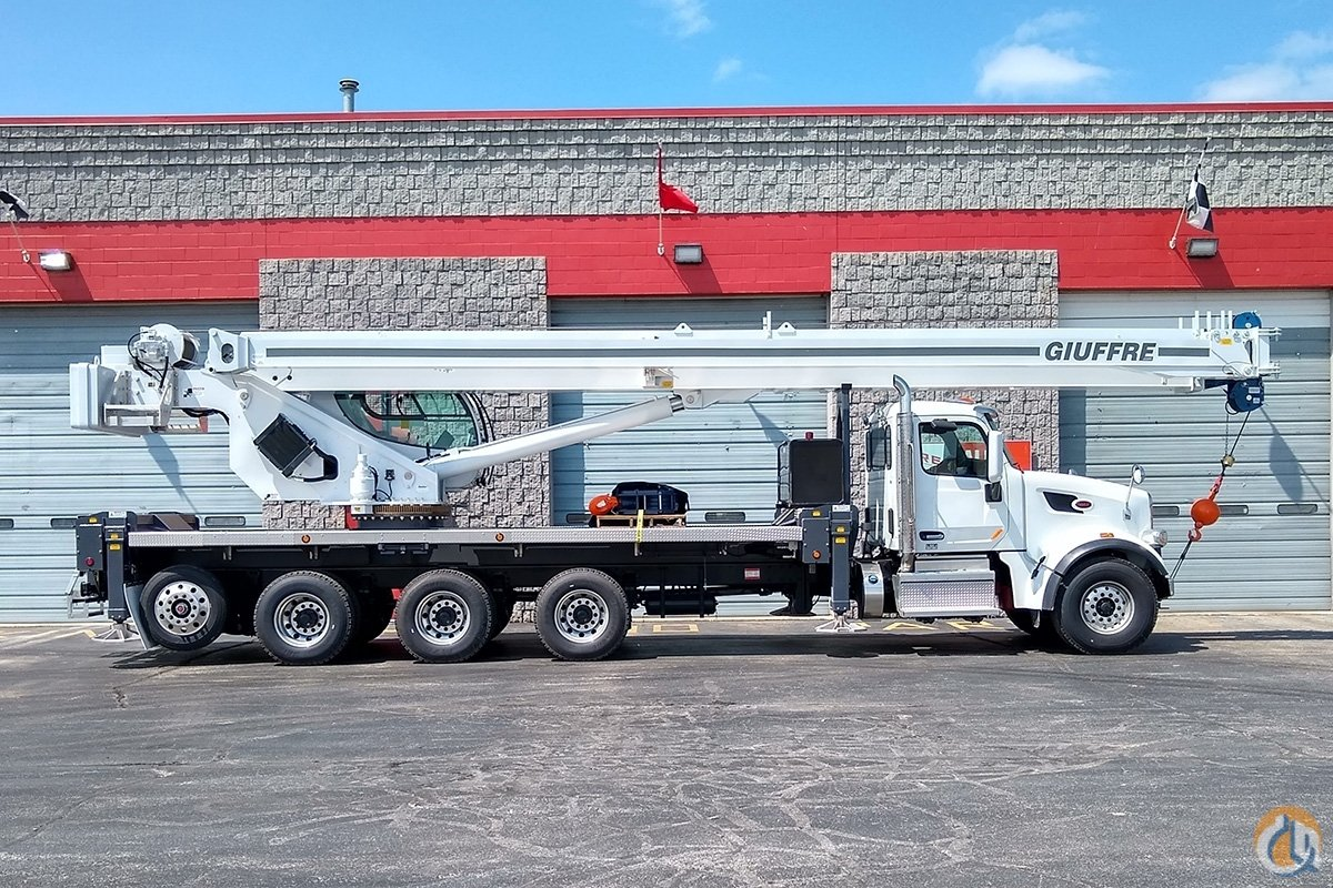 NEW MANITEX 50155SHL Crane for Sale in Milwaukee Wisconsin on CraneNetwork.com