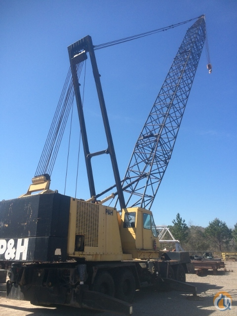 1983 PH 9150-TC Crane for Sale on CraneNetwork.com