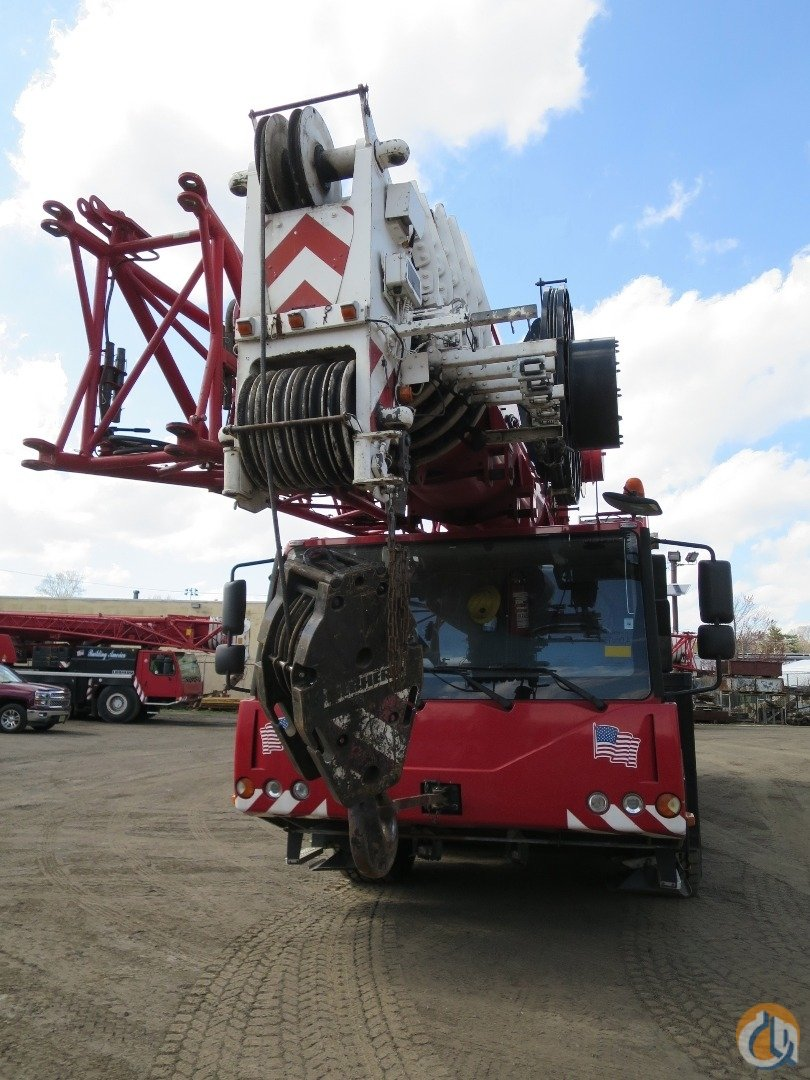 HYDRAULIC JIB Crane for Sale in New York New York on CraneNetwork.com