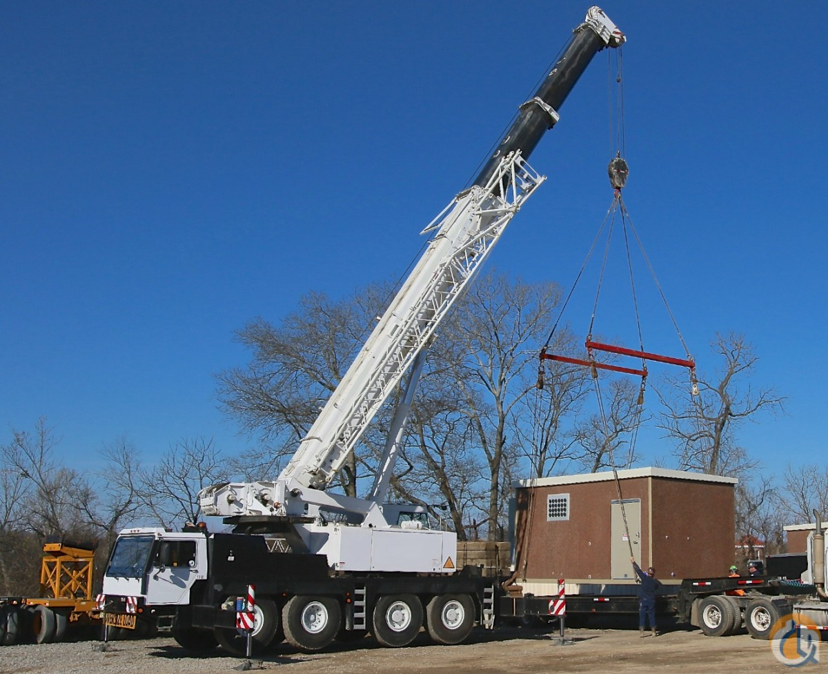 RARE OPTION BOOM DOLLY PREP PACKAGE Crane for Sale on CraneNetwork.com