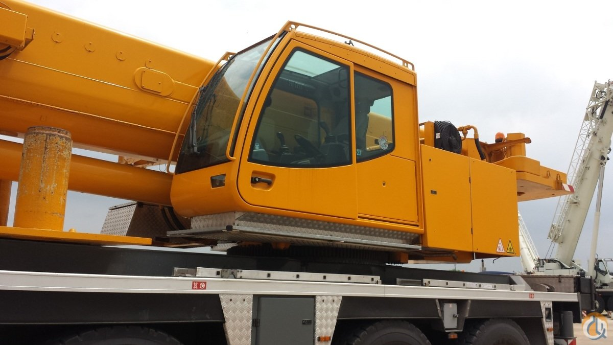 2010 Tadano ATF 90G-4  110 ton Crane for Sale on CraneNetwork.com