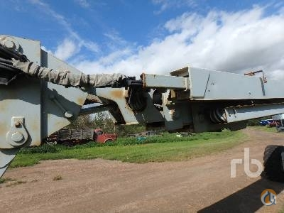2000 SKYJACK 87TB Crane for Sale in Maidstone Saskatchewan on CraneNetwork.com