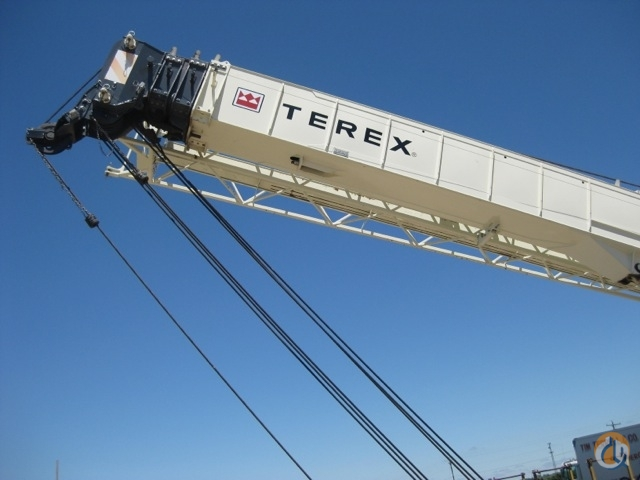 2012 Terex RT670 Crane for Sale on CraneNetworkcom