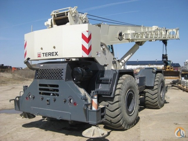 2012 Terex RT555-1 Crane for Sale on CraneNetwork.com