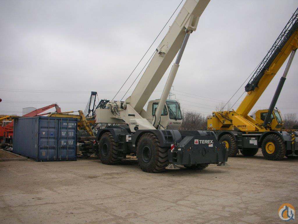 2013 Terex RT780-1 Crane for Sale on CraneNetworkcom