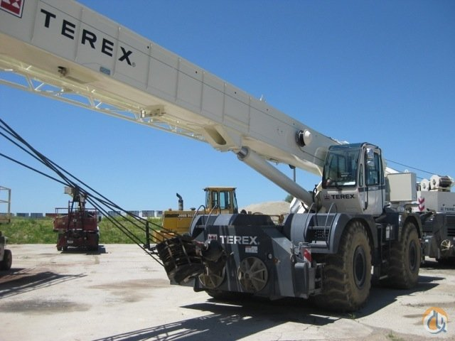 Crane for Sale or Rent in Iowa City Iowa on CraneNetwork.com