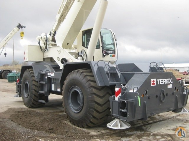 Terex RT670 Crane for Sale in Swisher Iowa on CraneNetwork.com