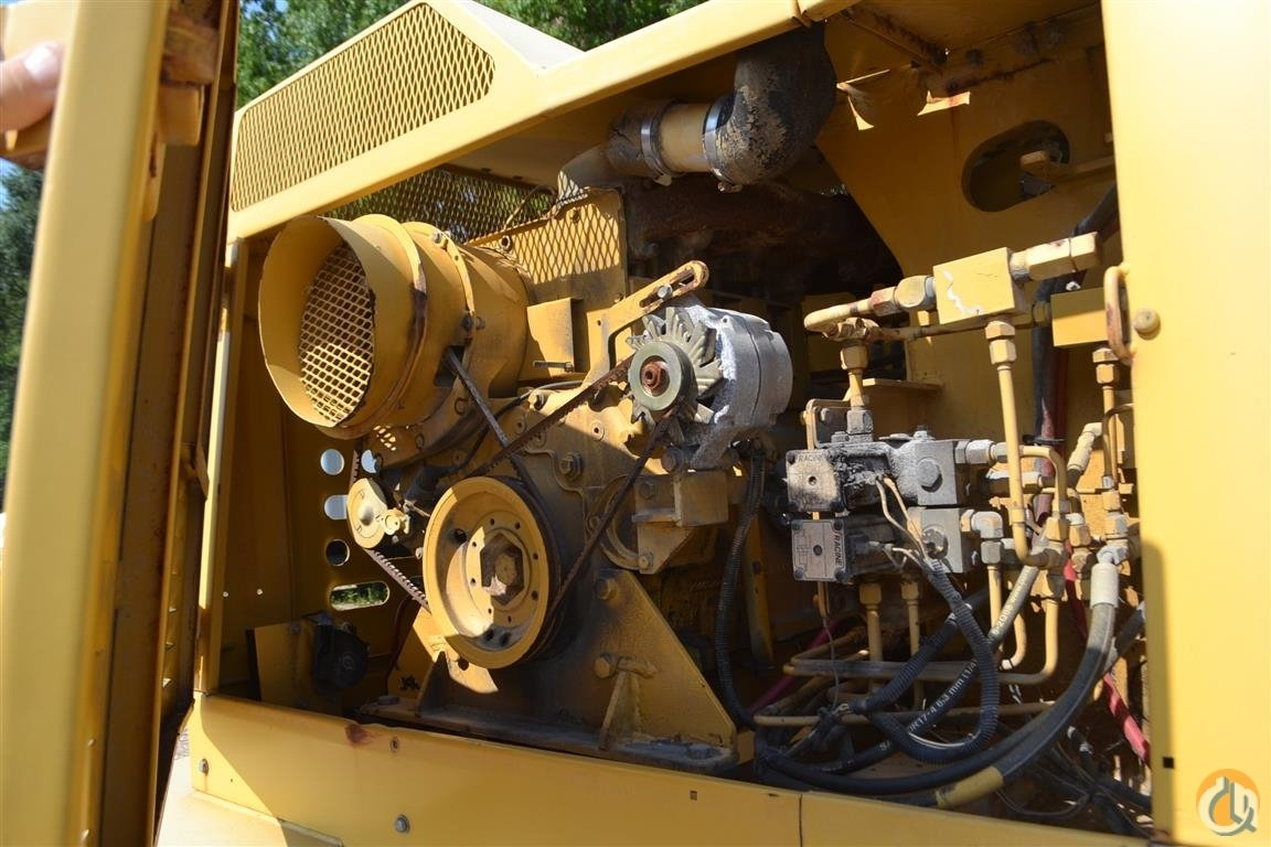 Sold GROVE MZ66A Crane for  in Livingston Louisiana on CraneNetwork.com