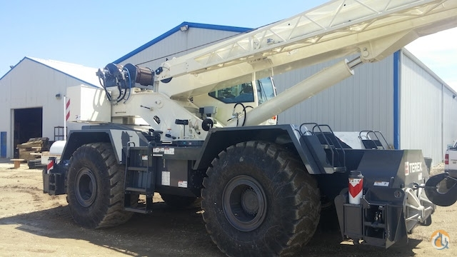 2016 Terex RT670 Crane for Sale in Swisher Iowa on CraneNetwork.com