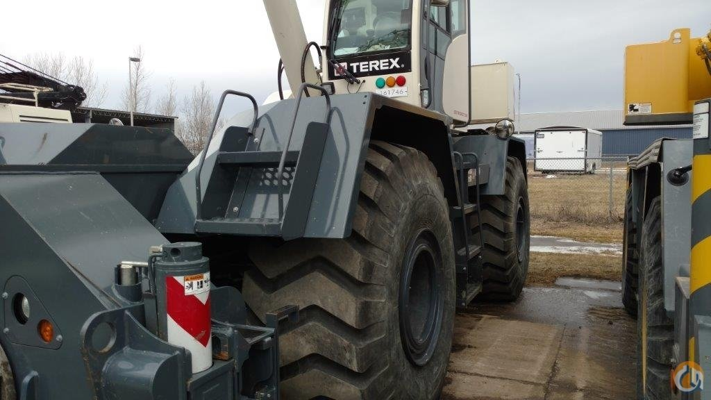 2014 Terex RT780 Crane for Sale on CraneNetwork.com