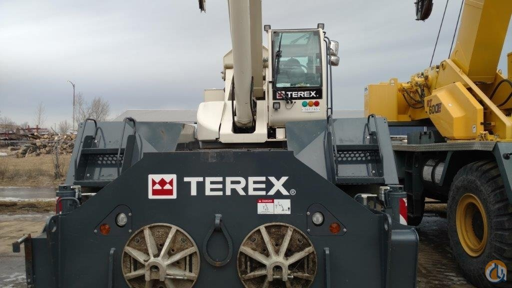 2014 Terex RT780 Crane for Sale on CraneNetworkcom