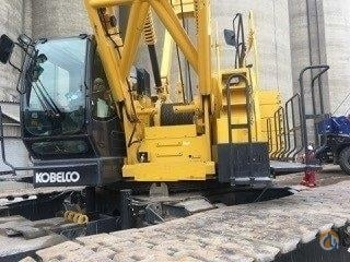 2012 Kobelco CK1600G Crane for Sale on CraneNetwork.com