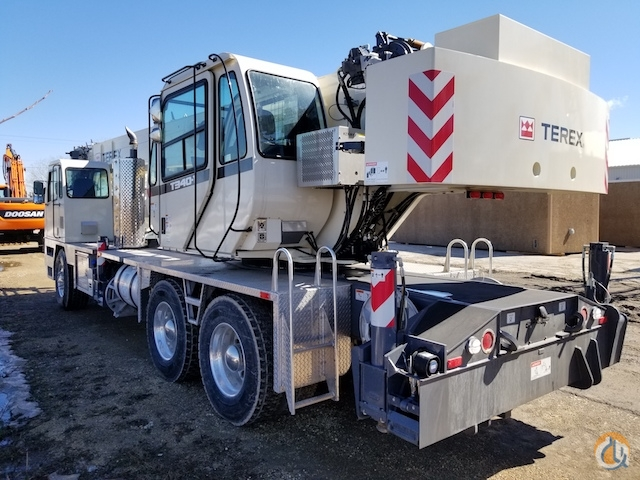 2019 Terex T340-1 Crane for Sale on CraneNetwork.com