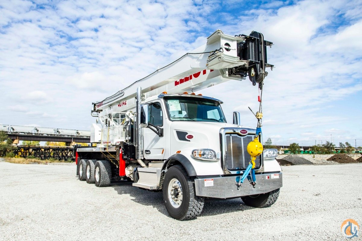 2019 Elliot 40142R Crane for Sale in Kansas City Missouri on CraneNetwork.com