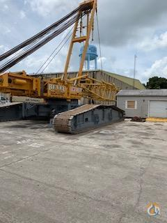 1999 LIEBHERR LR1400 Crane for Sale in Cocoa Florida on CraneNetwork.com