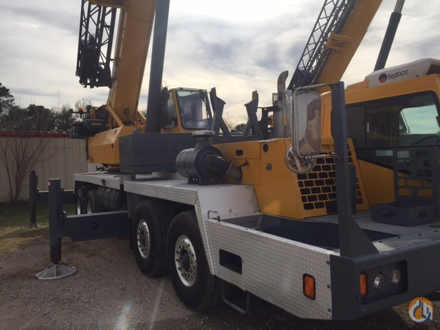 2003 GROVE TMS900E Crane for Sale on CraneNetworkcom