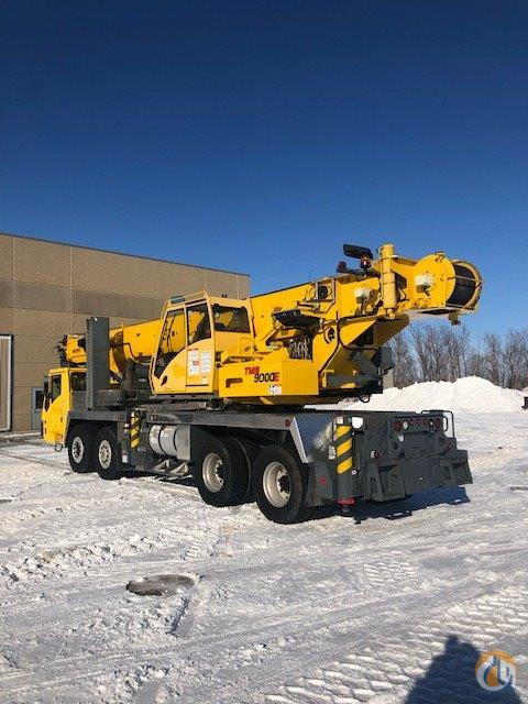 2013 Grove TMS9000E Crane for Sale on CraneNetwork.com