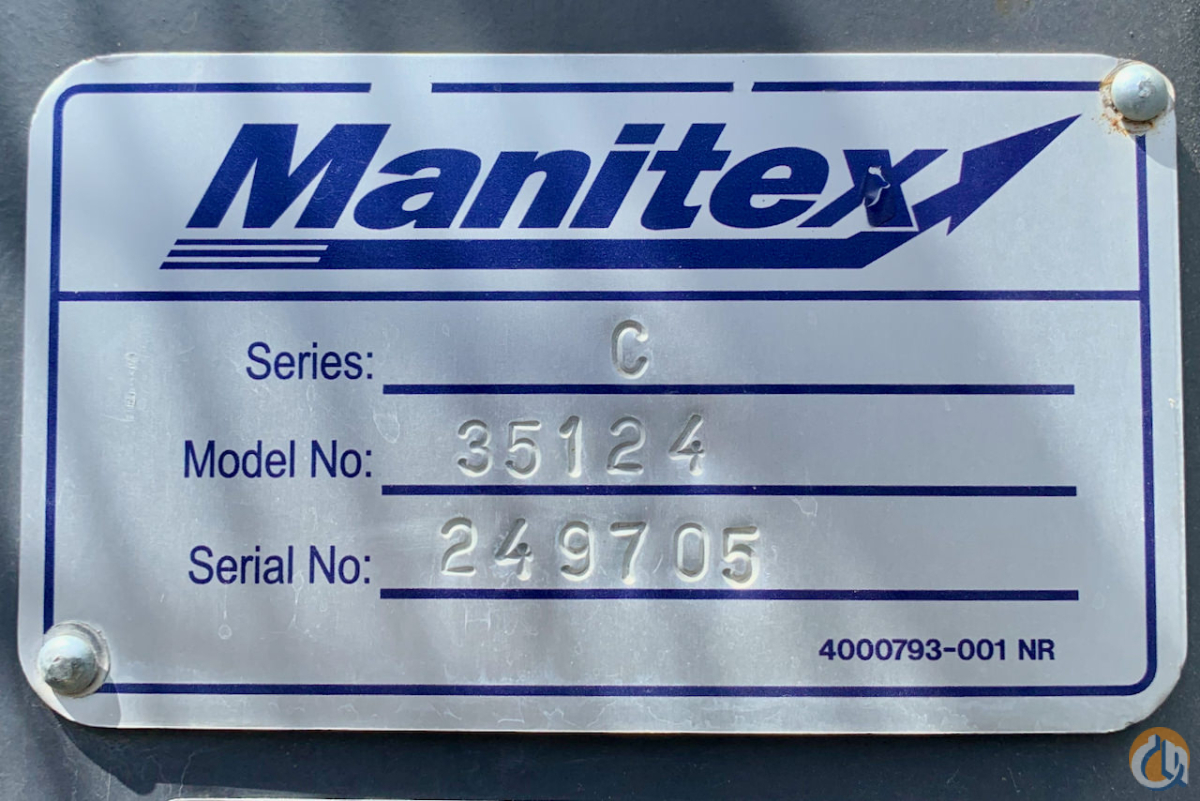 Used Manitex 35124C boom truck mounted to 2018 Western Star 4700 chassis Crane for Sale or Rent in Houston Texas on CraneNetwork.com