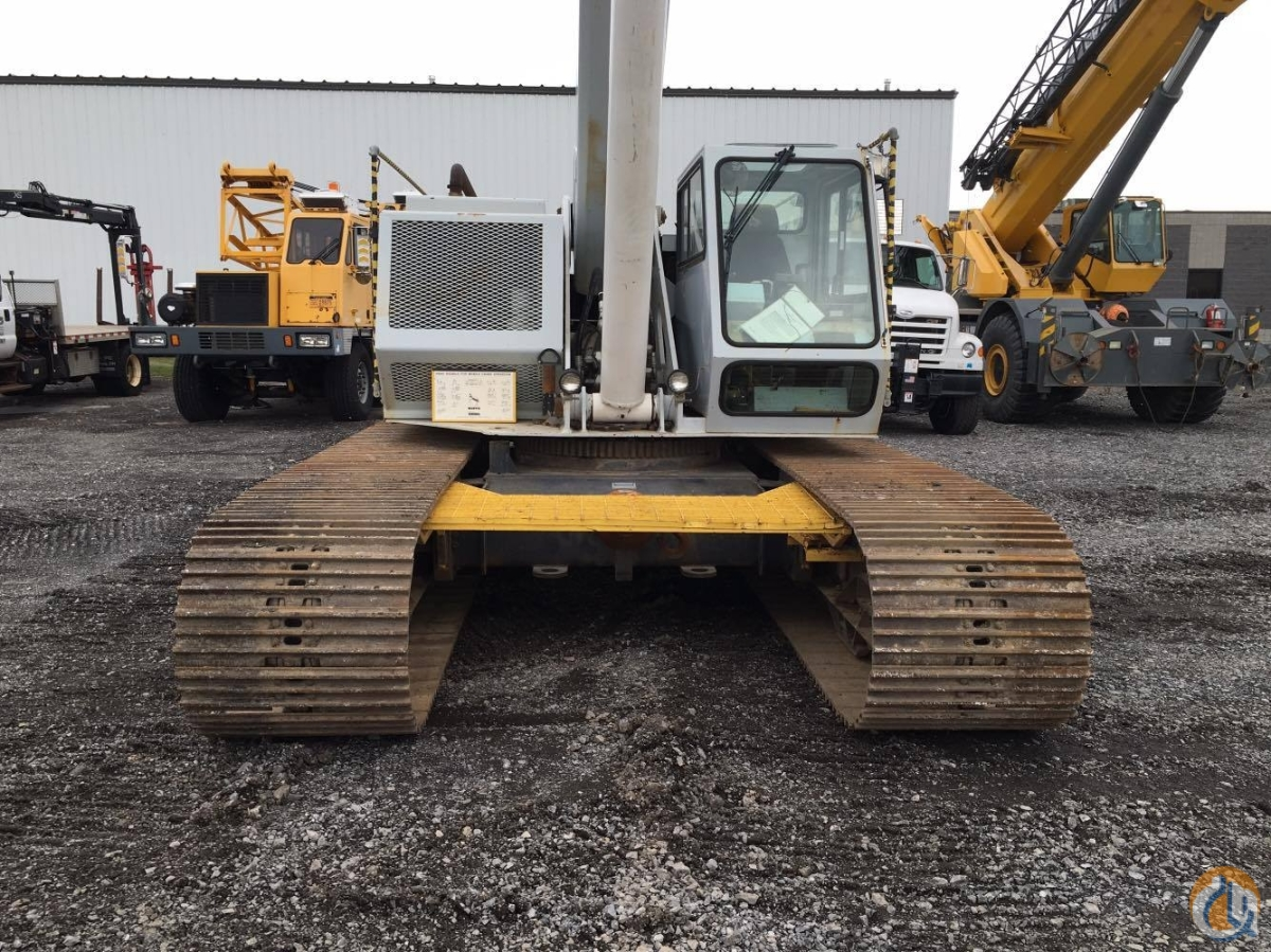 2008 Mantis 6010 Crane for Sale or Rent in Syracuse New York on CraneNetworkcom