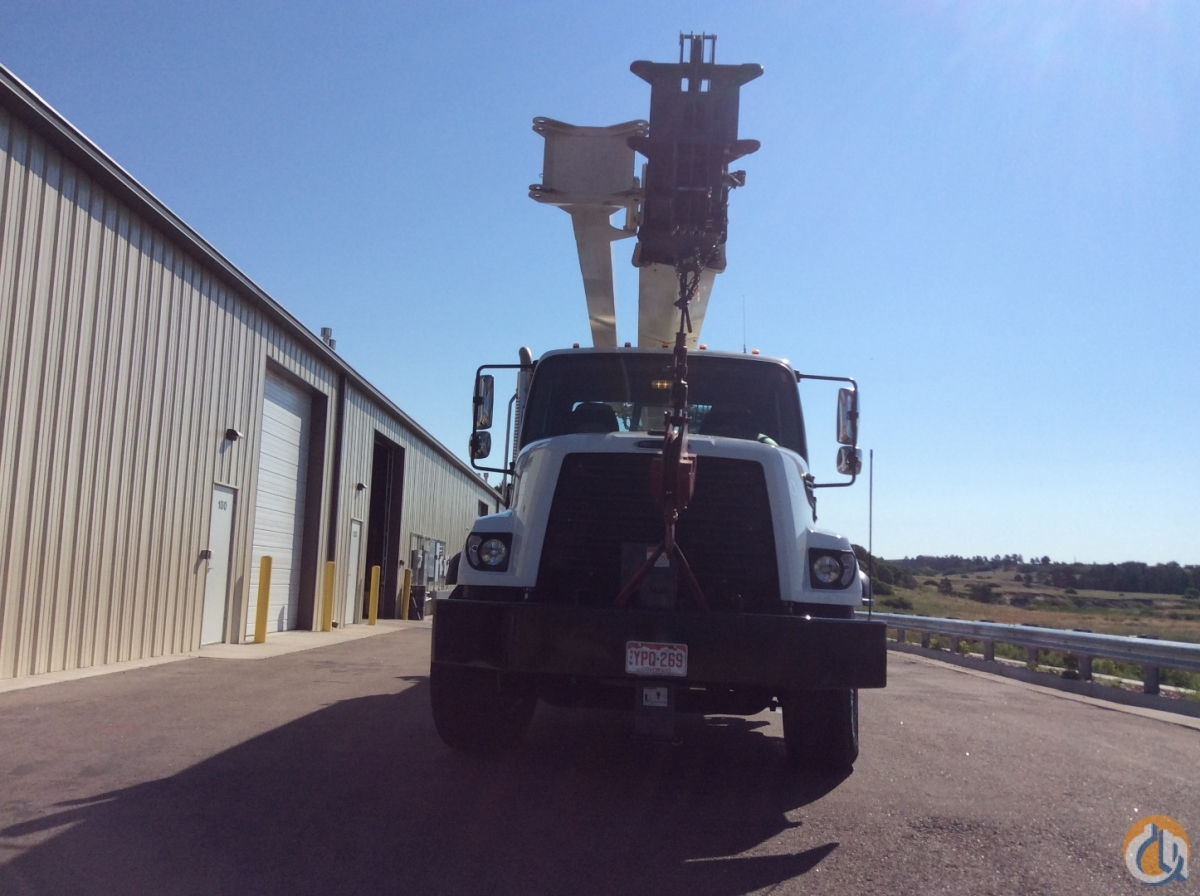 2016 TEREX RS70100 35 TON CAPACITY Crane for Sale in Denver Colorado on CraneNetworkcom