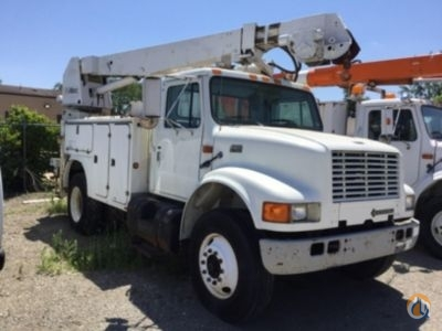Sold 1996 Altec 4900 Crane for  in South Beloit Illinois on CraneNetwork.com
