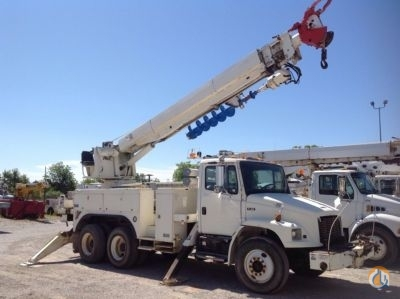 Sold 2001 Altec FL80 TA Crane for  in Wright City Missouri on CraneNetwork.com