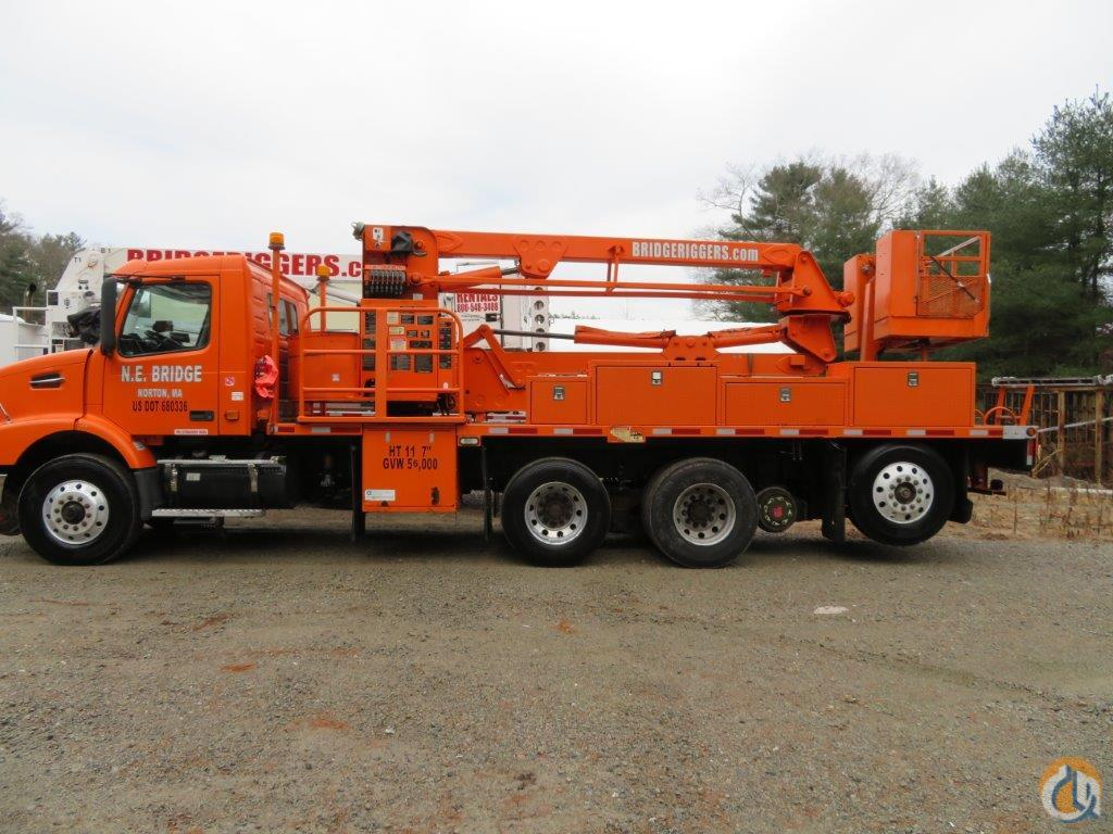 2006 Aspen A-30 Crane for Sale in Norton Massachusetts on CraneNetwork.com