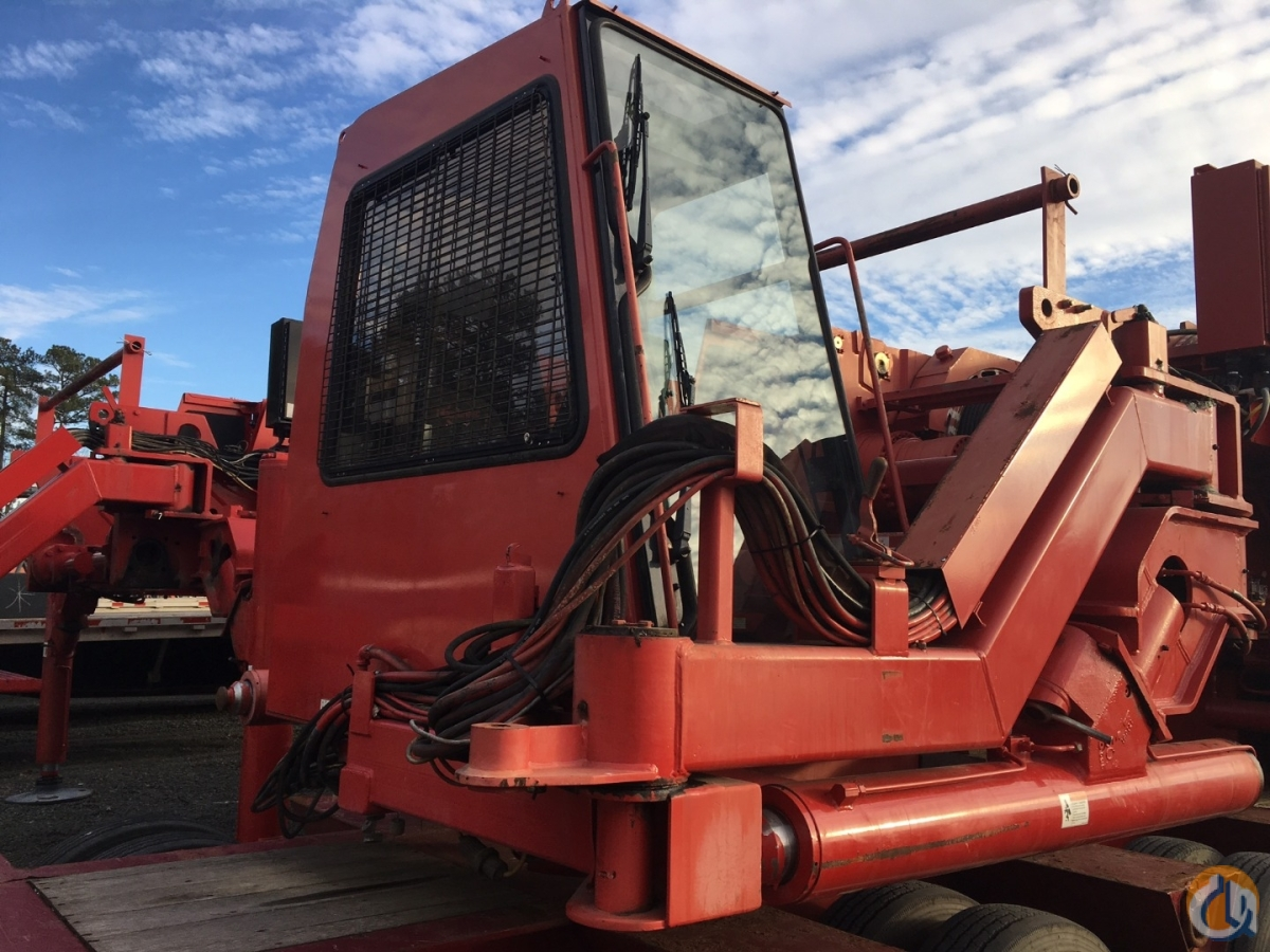 Manitowoc 2250 For Sale Crane for Sale in Raleigh North Carolina on CraneNetwork.com