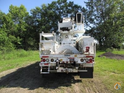 Sold 2008 Altec M2 106 Crane for  in Wright City Missouri on CraneNetwork.com
