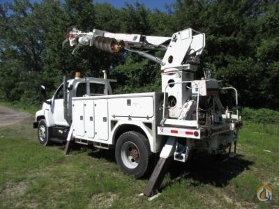 Sold 2005 Terex C8500 Crane for  in Wright City Missouri on CraneNetwork.com