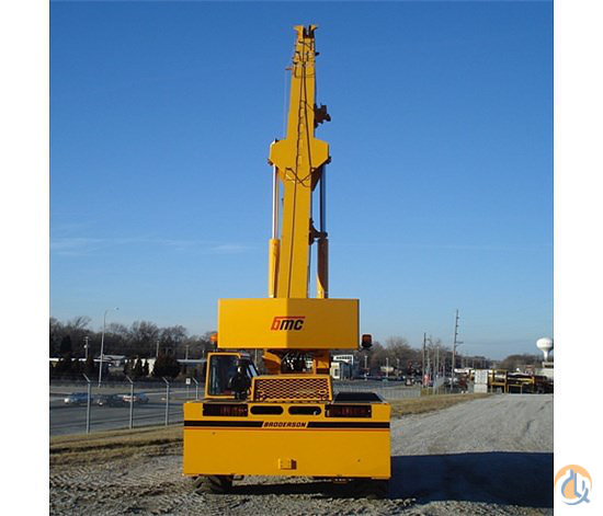 2015 Broderson IC-250-3D Crane for Sale on CraneNetwork.com