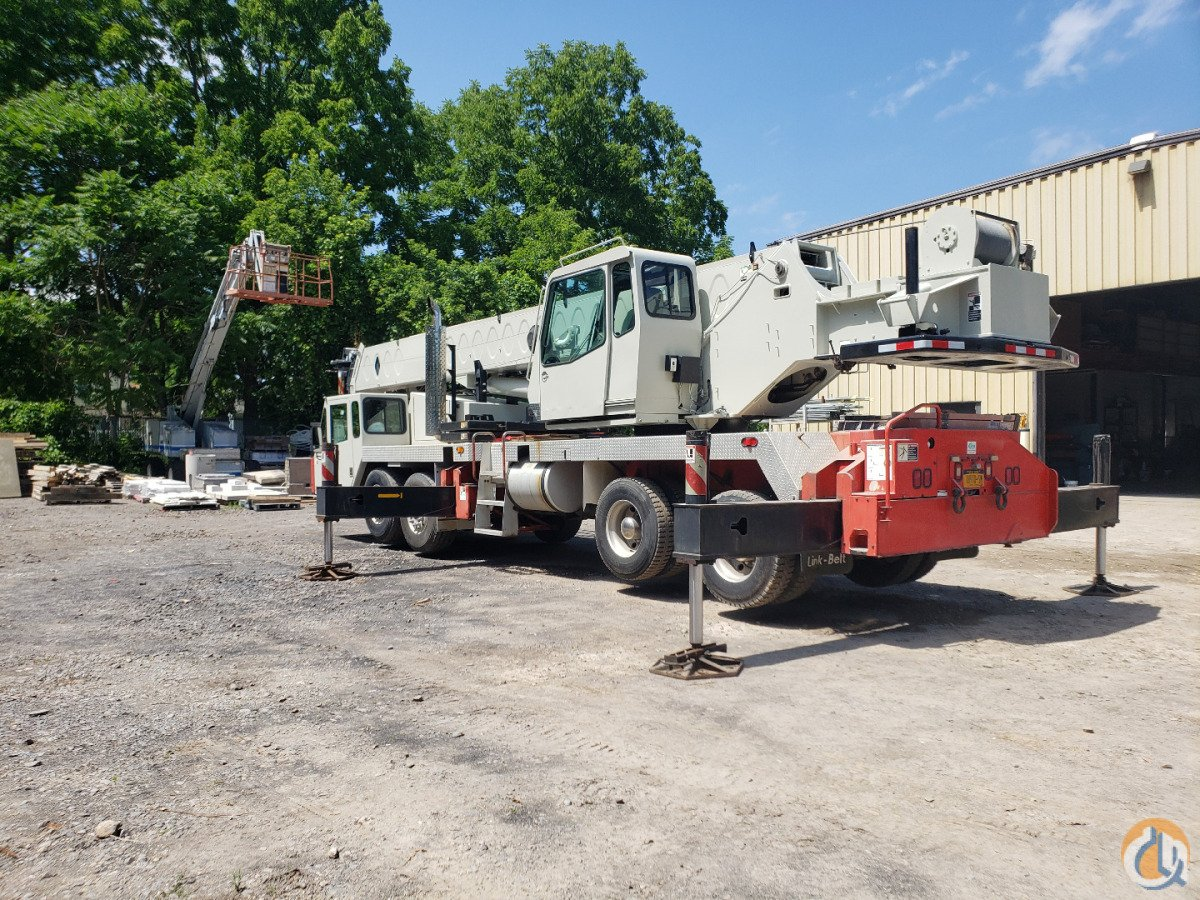 Crane for Sale in Rochester New York on CraneNetwork.com