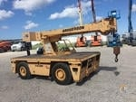 Sold 2006 Broderson IC-80-2G Carry Deck Crane Crane for  in Corpus Christi Texas on CraneNetwork.com