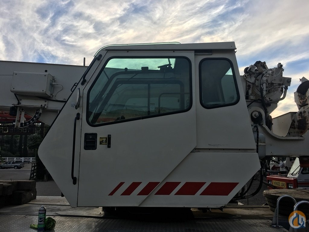 1998 Terex T340 Hydraulic Truck Crane for Sale on CraneNetworkcom