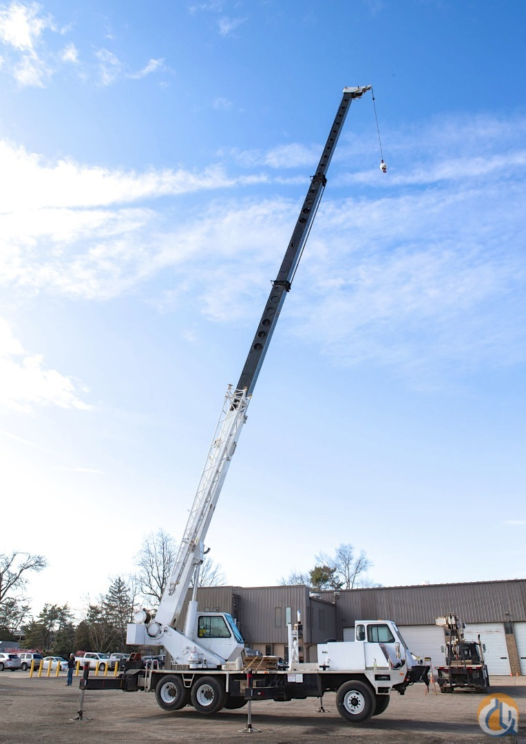 TEREX T230 2 UNITS AVAILABLE Crane for Sale on CraneNetwork.com