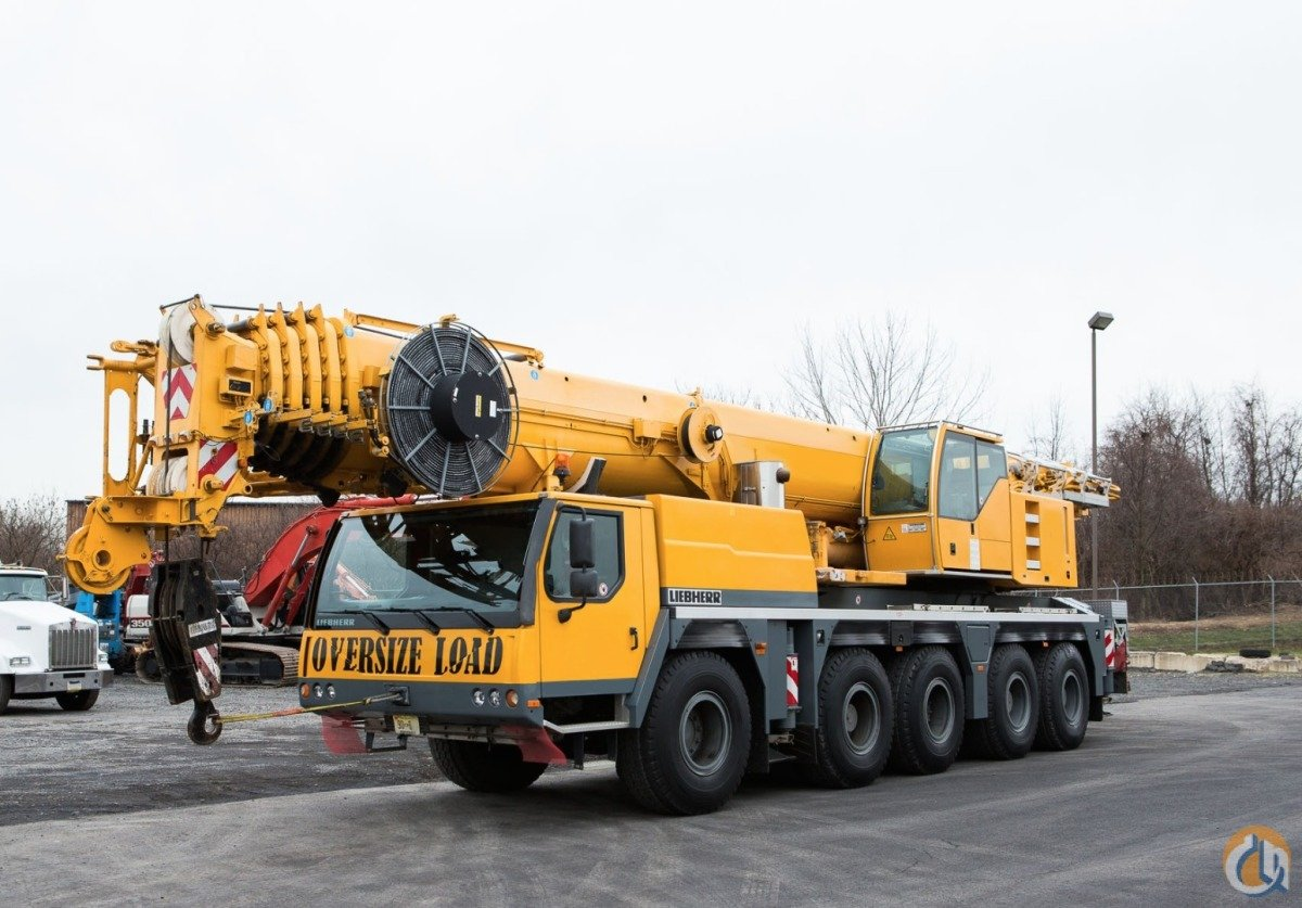 US SPEC LTM1130 Crane for Sale on CraneNetwork.com