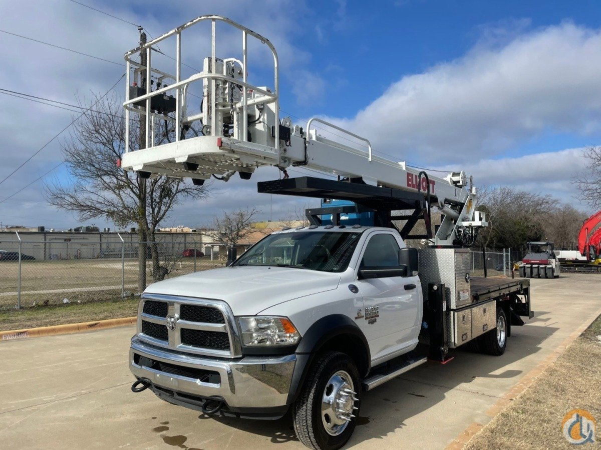 Crane for Sale in Pflugerville Texas on CraneNetwork.com