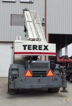Terex RT335 Rough Terrain Cranes Crane for Sale 2004 TEREX RT335 in Bridgeview  Illinois  United States 218995 CraneNetwork