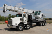 2017 Manitex TC700 Crane for Sale on CraneNetworkcom