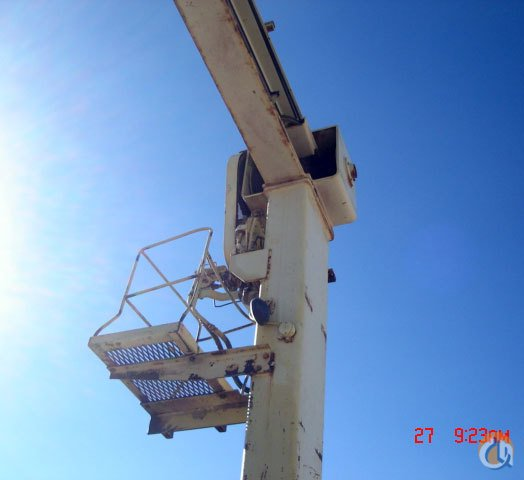 Crane for Sale in Hazel Crest Illinois on CraneNetwork.com