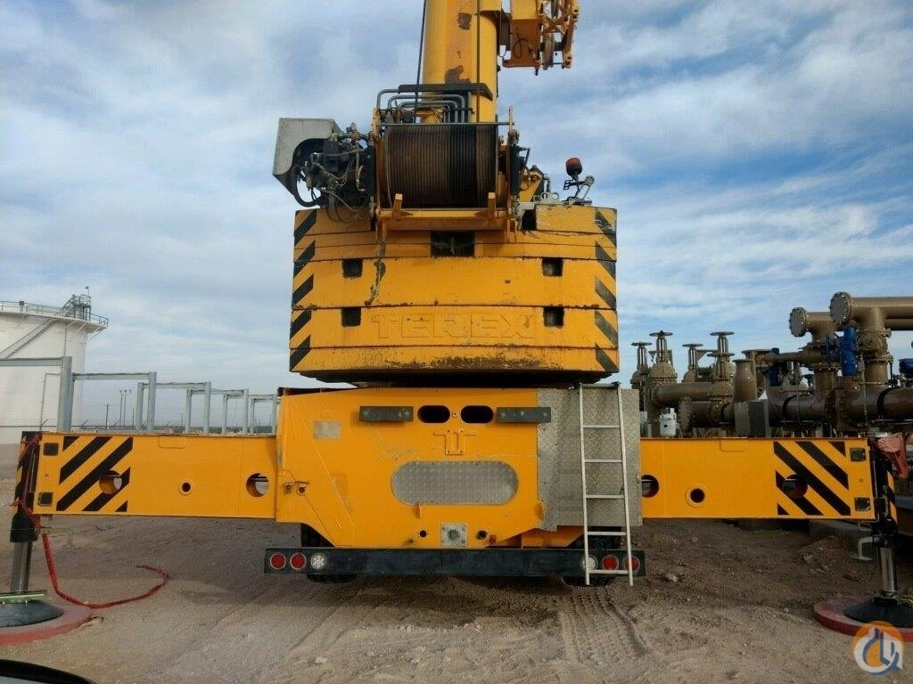 2006 TerexDemag AC140 Crane for Sale on CraneNetwork.com