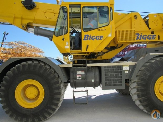 Grove RT760E Crane for Sale in Houston Texas on CraneNetworkcom