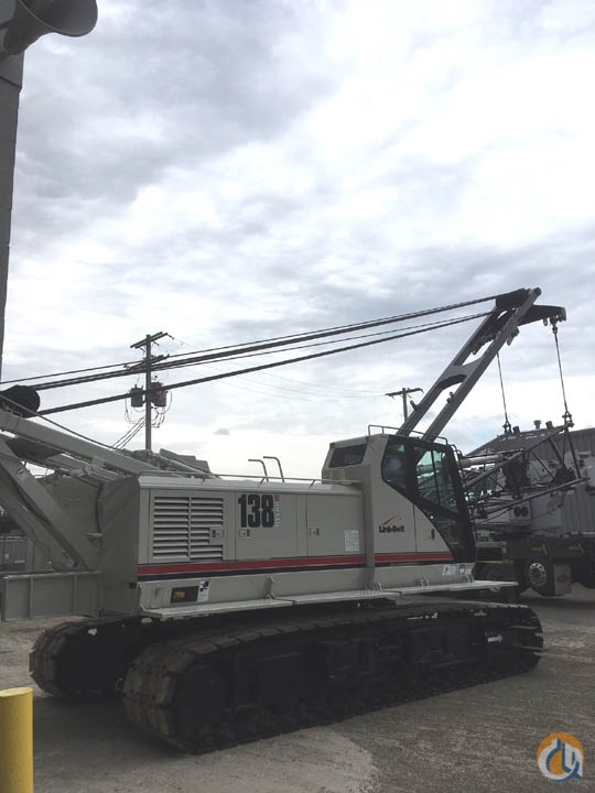 2006 138H5 Crane for Sale on CraneNetwork.com