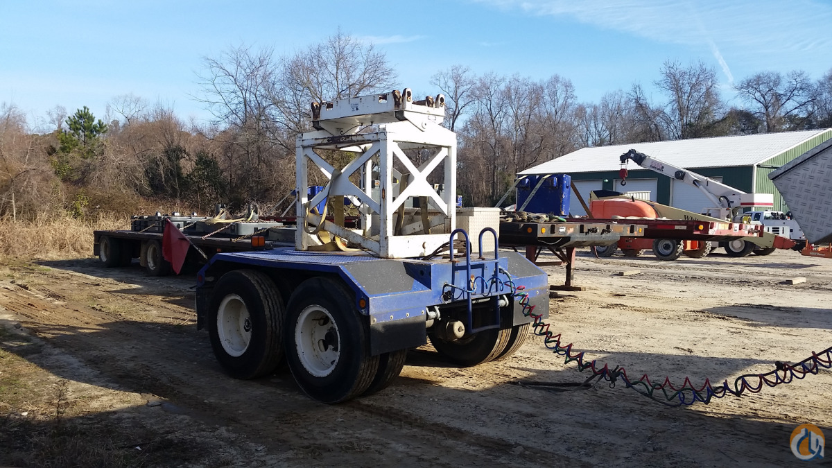 Tadano ATG-110 Crane for Sale in West Columbia South Carolina on CraneNetwork.com