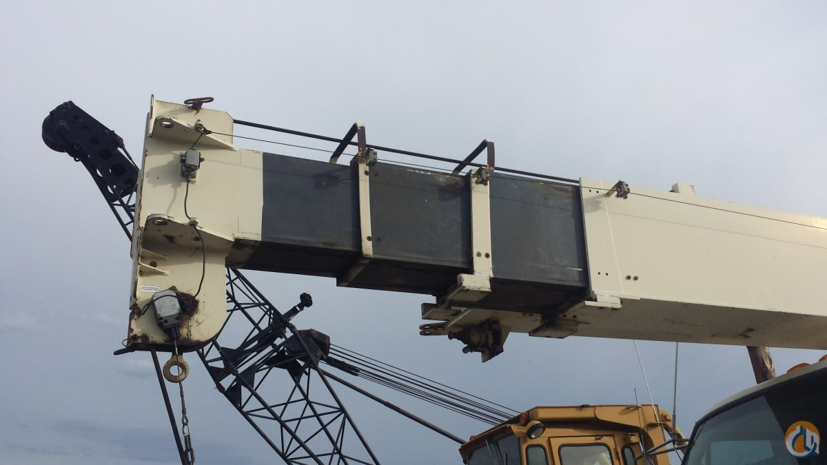 1999 National 13105 Crane for Sale in La Grande Oregon on CraneNetwork.com