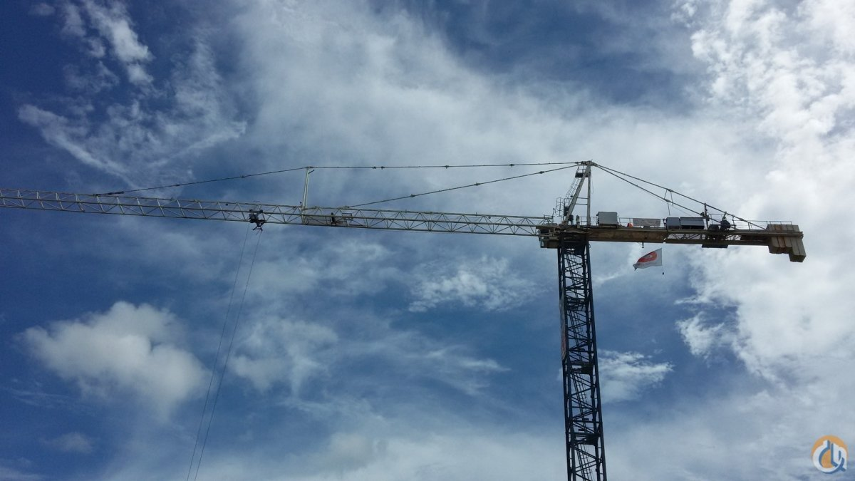 Peiner SK-315-16 Crane for Sale or Rent in Penal Penal-Debe Regional Corporation on CraneNetwork.com