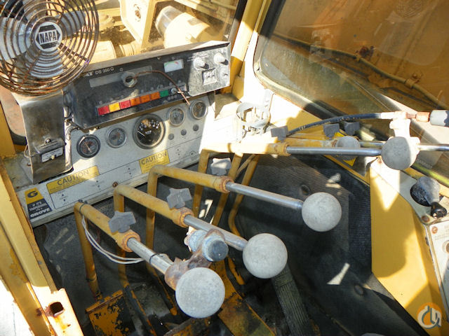 1975 Grove TMS300 Crane for Sale on CraneNetworkcom
