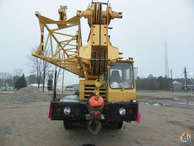 1978 Grove TMS300 Crane for Sale on CraneNetworkcom