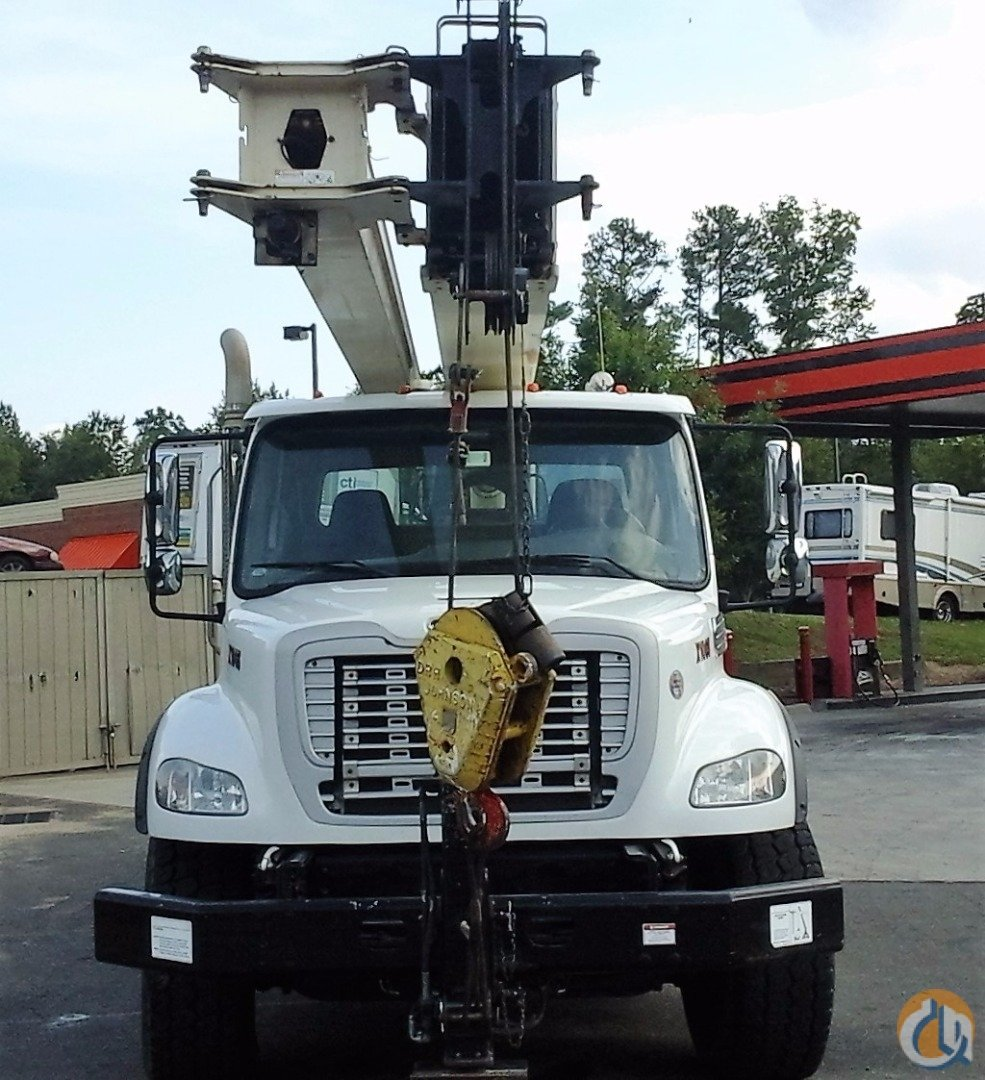 2011 NATIONAL 14110 Crane for Sale in Fort Wayne Indiana on CraneNetwork.com