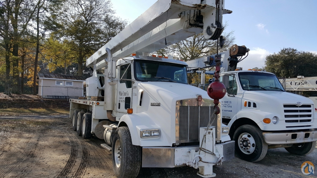 Altec 38-127S Crane for Sale in West Columbia South Carolina on CraneNetwork.com